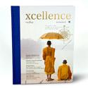 Deux médailles d'or et une médaille d'argent pour binsfeld et son bookzine xcellence au BCP Award 2013