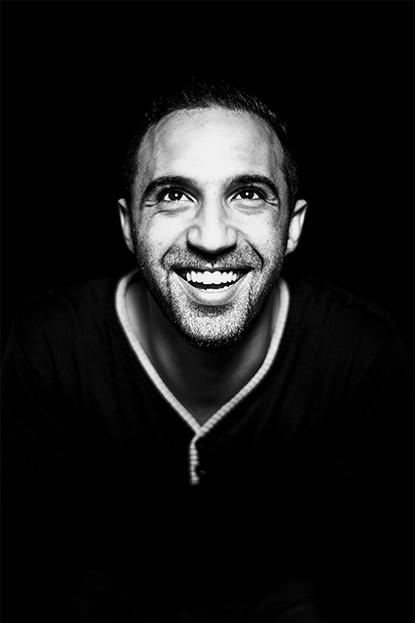 Youssef Boughafara