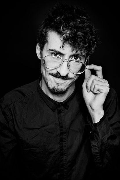 Nicolas Lebegue